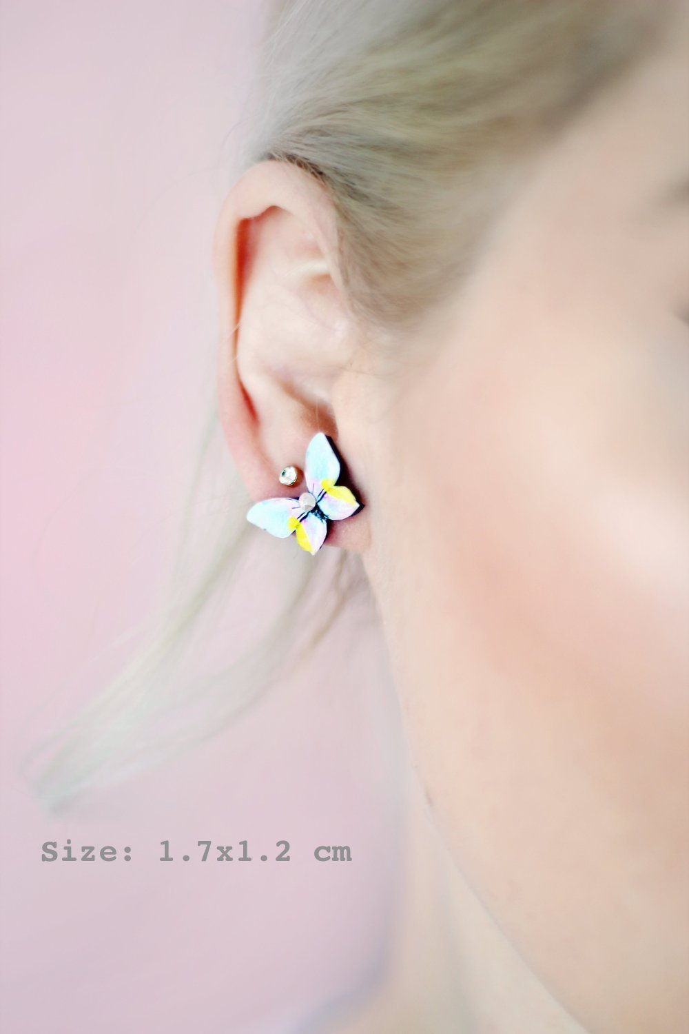 Sweet Delights Earrings - KUMA Design Store