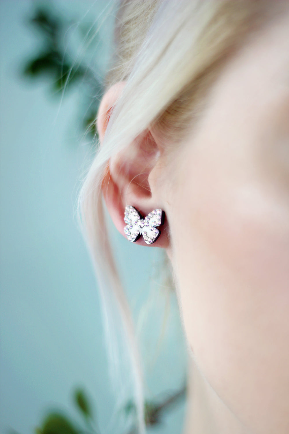 Twinkling Star Earrings - KUMA Design Store