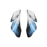 Wings of Freedom Earrings - KUMA Design Store