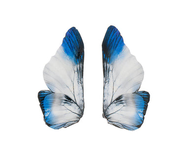 Wings of Gratitude Earrings