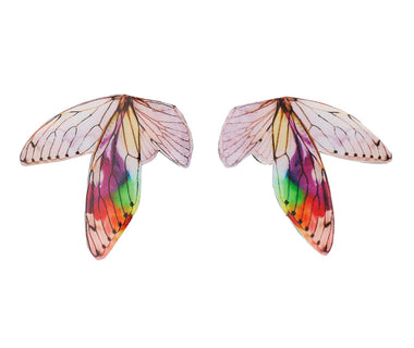 Wings of Joy Earrings