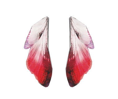Wings of Passion Earrings