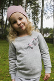 Dancing birds Kids sweatshirt - KUMA Design Store