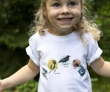 Birdies Kids t-shirt
