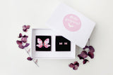 KUMA Gift Set XVI- Brooch + Earrings - KUMA Design Store