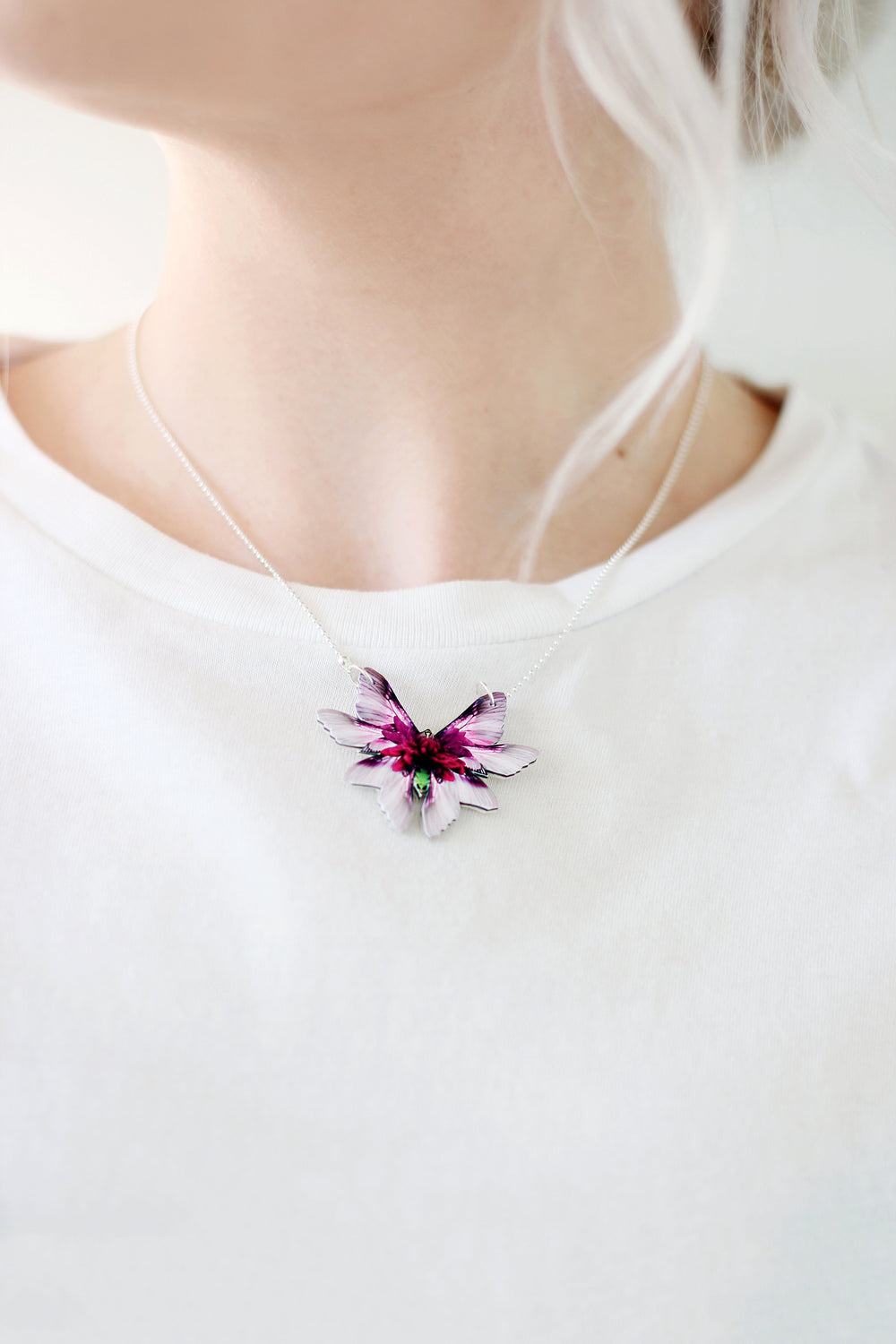 Lover Necklace - KUMA Design Store