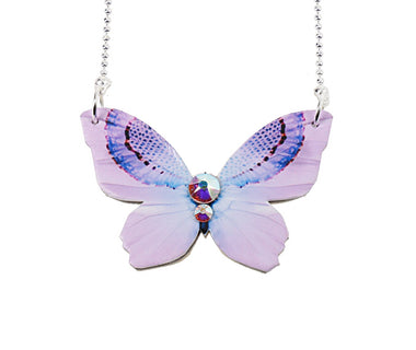 Good Butterfly Necklace