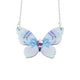 Happy Butterfly Necklace - KUMA Design Store