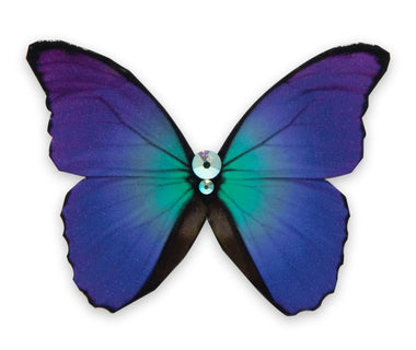 Rahe Butterfly Brooch