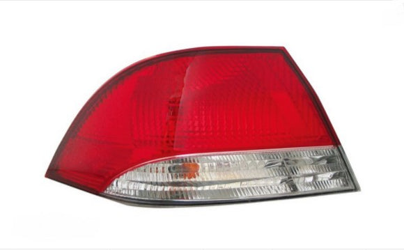 MITSUBISHI TAIL LIGHT LH LANCER 2003 - 2007