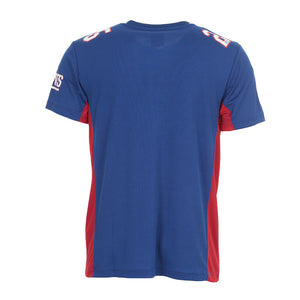 Fanatics New York Giants NFL Mesh T-Shirt