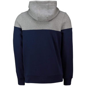 Fanatics New York Yankees Cut and Sew OTH panelled Hoodie - Ameri-Camden