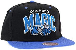 Mitchell & Ness NBA Orlando Magic Team Arch Snapback - Ameri-Camden