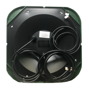 "GS50 -  8"" Outdoor Weather-Resistant Omnidirectional In-Ground Subwoofer"