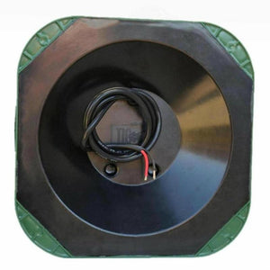 "GS3 - 8"" Outdoor Weather-Resistant Omnidirectional In-Ground Speaker"