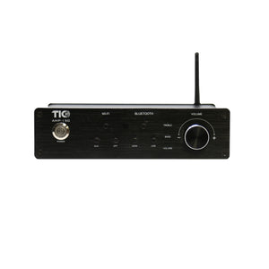 TIC AMP150 - Wifi Airplay2 Bluetooth5 Verstärker 2x100W