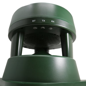 "TIC B526 - Bluetooth5 Omni In-Ground speaker 6.5"" 2x50W"