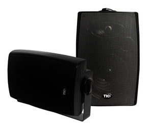 "TIC BPS565 - Bluetooth5 Patio speaker 6.5"" 80W (Pair)"