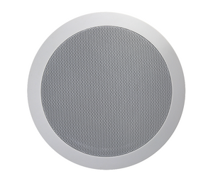 "TIC C7V6 - Outdoor Ceiling Speakers 70v 8Ω 6.5"" (pair)"