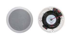 "TIC C8O8 - Outdoor Ceiling Speakers 8Ω 8"" (pair)"