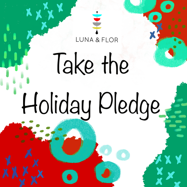 Take the Holiday Pledge