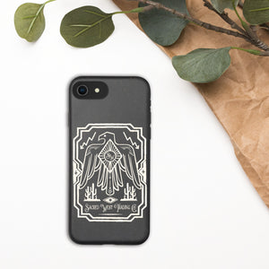Thunderbird Phone Case - Dark