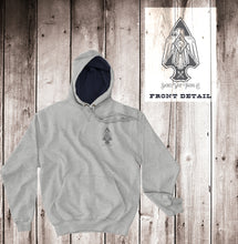 Load image into Gallery viewer, Thunderbird Pullover Hoodie - Light