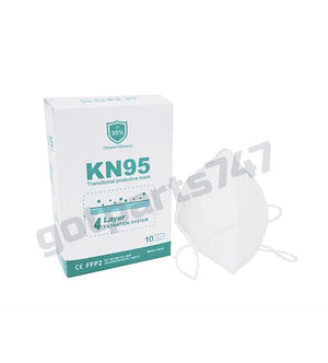 What You Should Know About KN95 Face Masks Before Purchasing