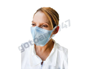 10-Teflon High Efficiency Mask (Adult)