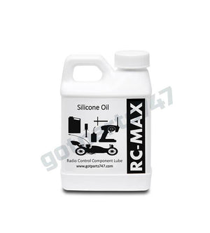 RC-MAX Radio Control Component Lubricant
