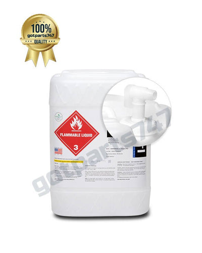 Isopropyl Alcohol - IPA 70% (5 Gallon) image 4
