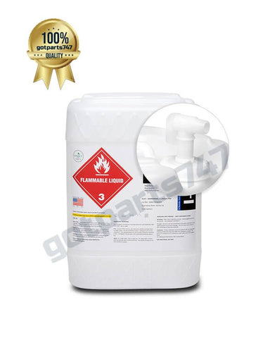 Image of Isopropyl Alcohol - IPA 70% (5 Gallon)