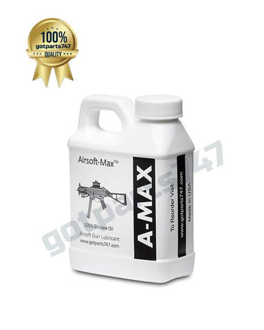 Image of A-MAX Airsoft Gun Lubricant