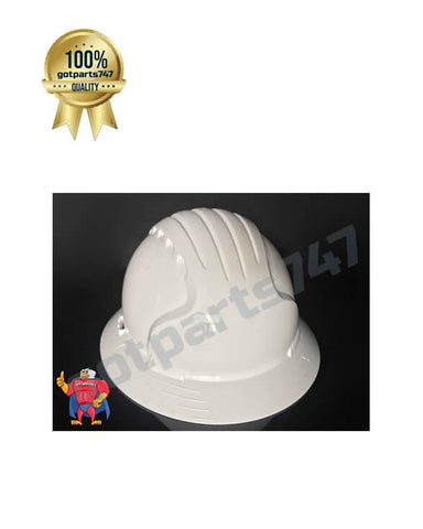 Image of Full Brim Hard Hat