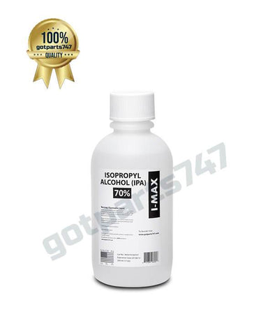 Isopropyl Alcohol - IPA 70% (32 x 500 ml)