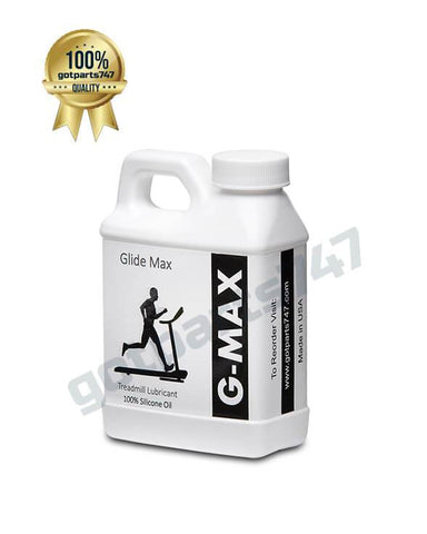 Image of G-MAX Treadmill Lubricant