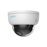 4MP IR Vandal Dome Camera