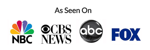 Products featured on CBS news