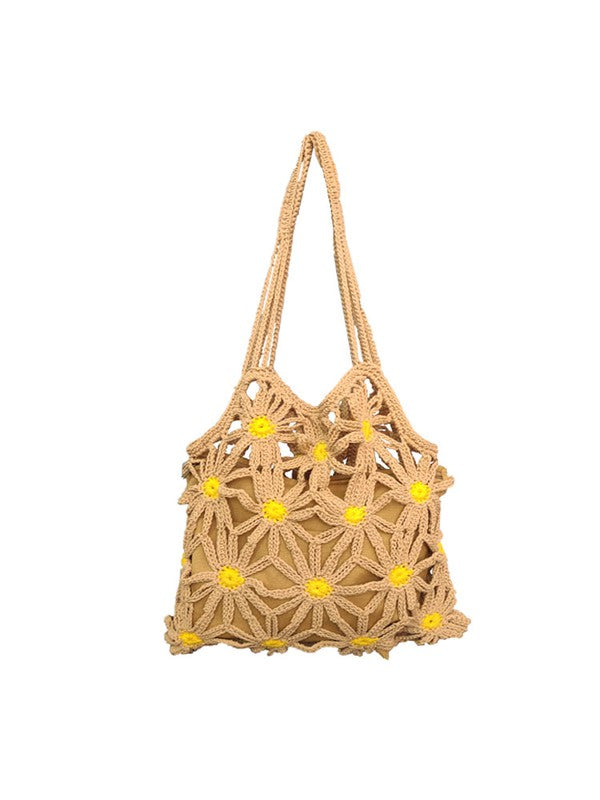 Sunshine Shoulder Bag - L'Avenue Boutique