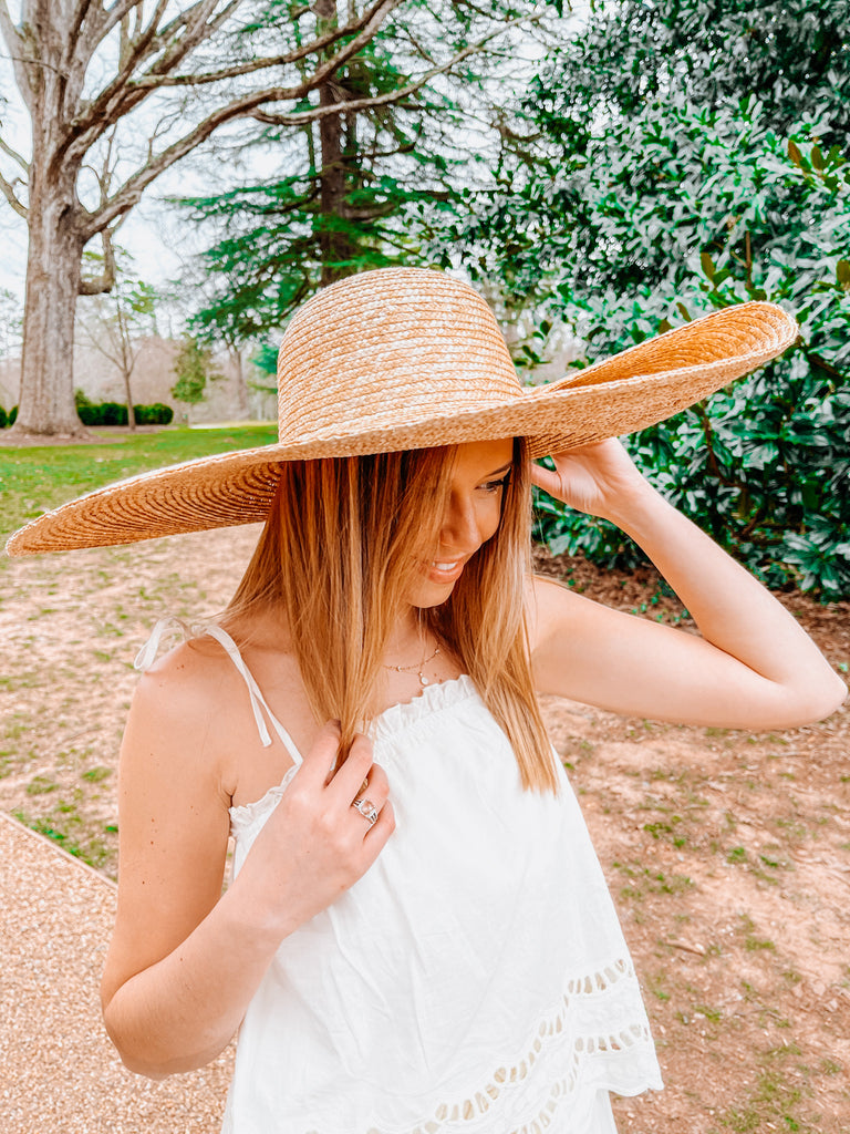 Luella Hat - L'Avenue Boutique