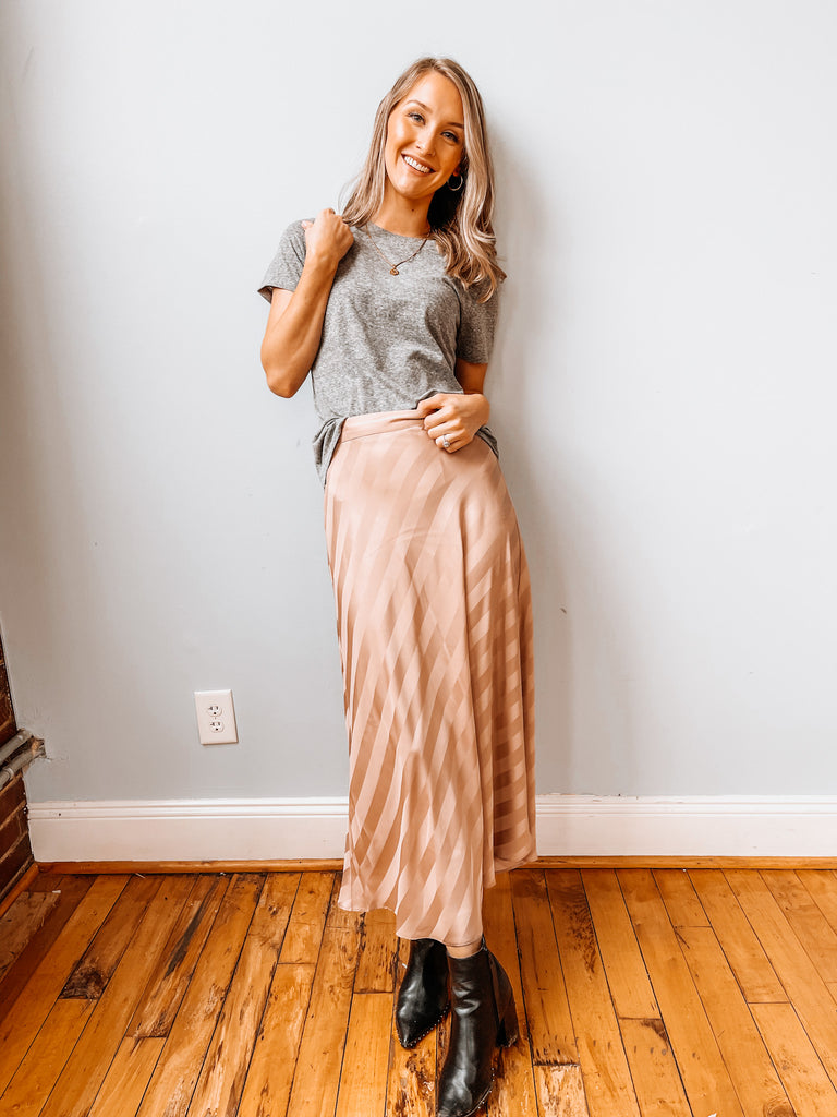 Elsie Skirt - L'Avenue Boutique