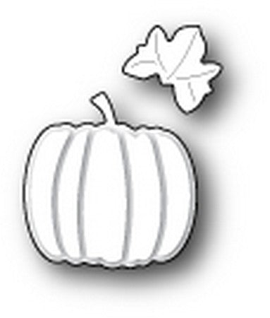Memory Box - Plump Pumpkin (NEW)
