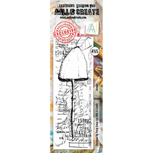 AALL & Create - Border - Stamp - #275