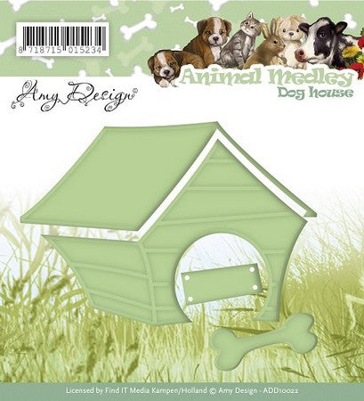 Amy Design - Dog House
