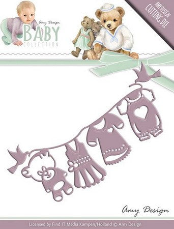 Amy Design - Clothesline
