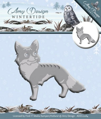 Amy Design - Wintertide - Fox