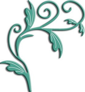 Cheery Lynn Designs - Tropical Flourish