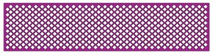 Cheery Lynn Designs - Mesh Border