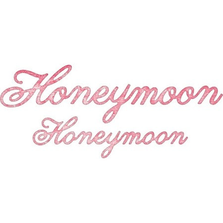 Cheery Lynn Designs - Honeymoon