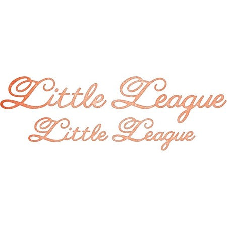 Cheery Lynn Designs - Little League
